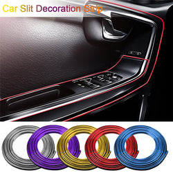 Car Styling Interior Decoration