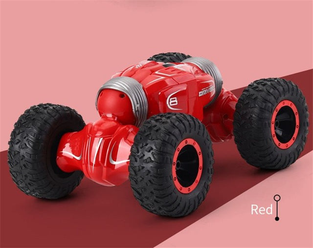 High Speed Climbing, Radio Control 2.4GHz Desert RC car