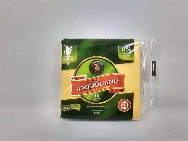 Lonchas Analogas Americana - 10 uds