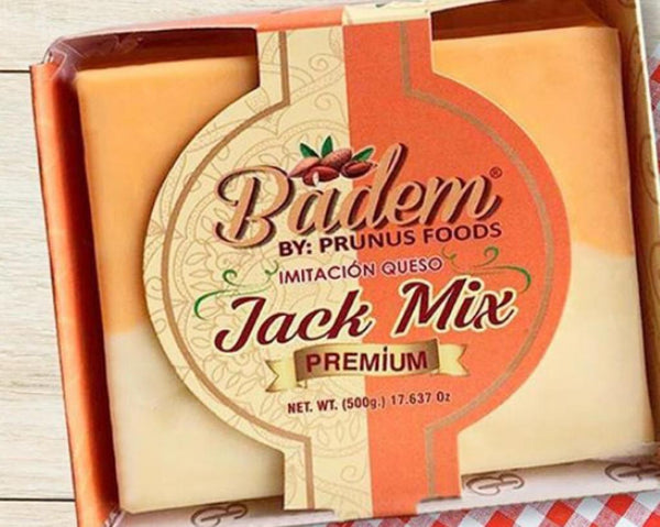 Queso Jack Mix- 500g