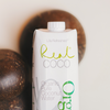 Real Coco Coconut Water Organic Simple Natures Cereal