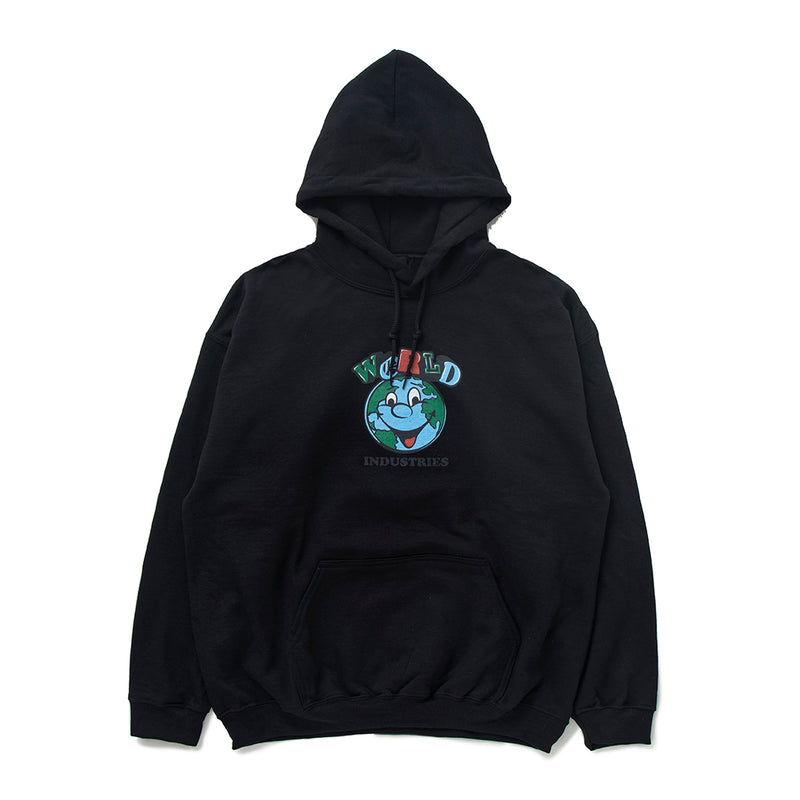 EARTH MAN SWEAT PARKA