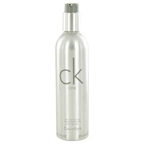 CK ONE by Calvin Klein Body Lotion/ Skin Moisturizer 8.5 oz (Men)
