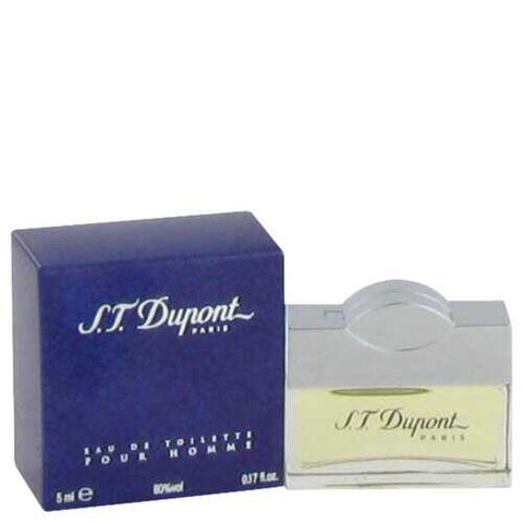 ST DUPONT by St Dupont Mini EDT .17 oz (Men)