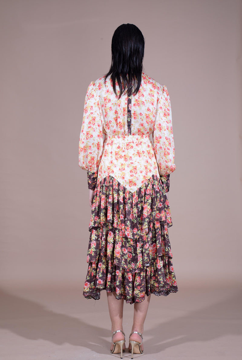 Bani Long Skirt