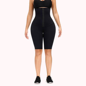 Esmee | Body Shaper High Waist Tummy Control Shorts-Shapewear-TrophyShapeWear.com