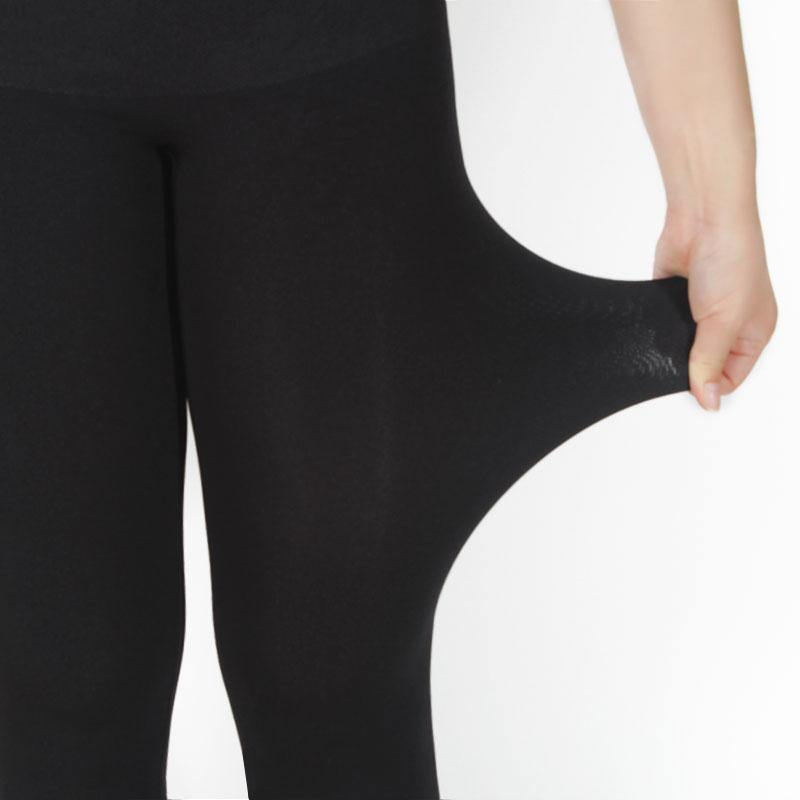Orianne | High Waist Maternity Body Shaping Leggings-Leggings-TrophyShapeWear.com