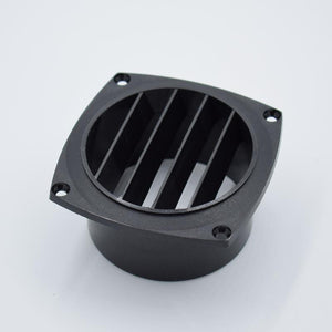 "3"" Vents for High Temperature Ducting"