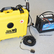 Load image into Gallery viewer, Portable Diesel Heater 2D-12V HIGH ALTITUDE