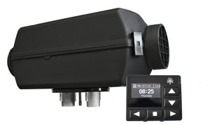 Planar Diesel Air Heater 2D-12 High Altitude