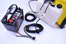 Load image into Gallery viewer, NEW Portable Diesel Heater 44D-12V HIGH ALTITUDE 4kW