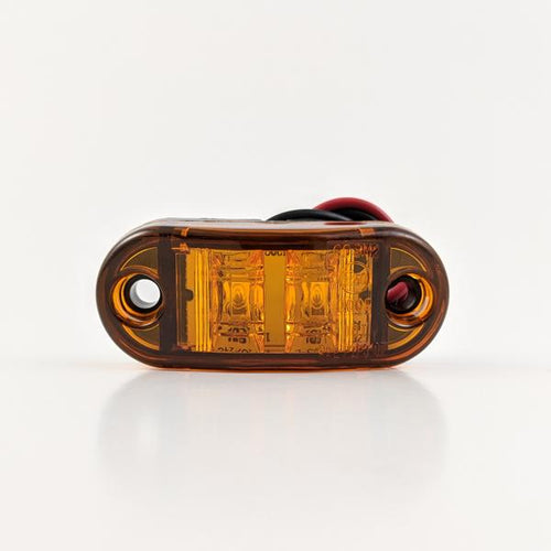 LED Marker Lights DOT approved for Side or Rear