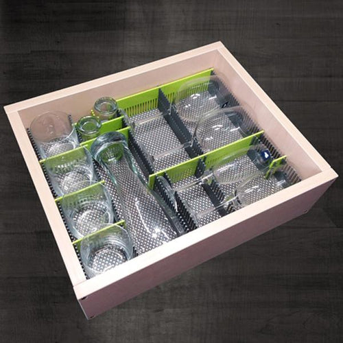 Stow Bar Drawer Organizers