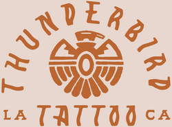 Thunderbird Tattoo