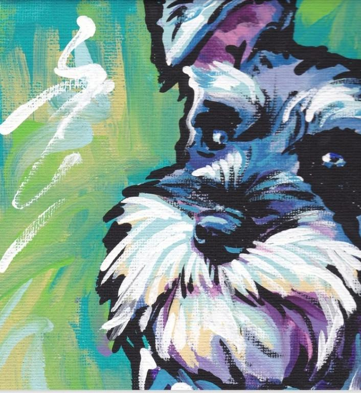 Cat & Dog Paint By Numbers Kits UK For Adult vm57817