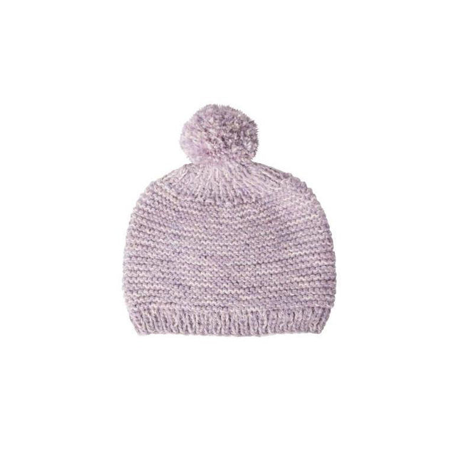 Pom Pom Beanie - End of Season Sale - Prices calculated at checkout