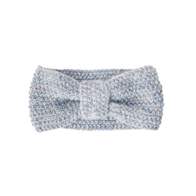 Girls Knitted Headband - End of Season Sale - Prices calculated at checkout