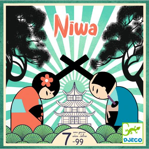 Niwa - gioco di strategia