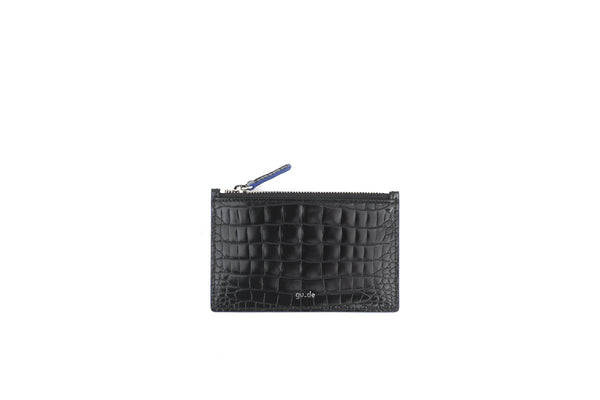 Mini g Black Wallet - Webshop Exclusive - gu_de