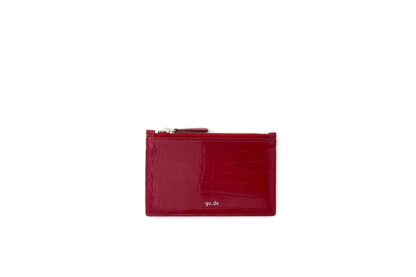 Mini g Cherry Wallet - Webshop Exclusive - gu_de