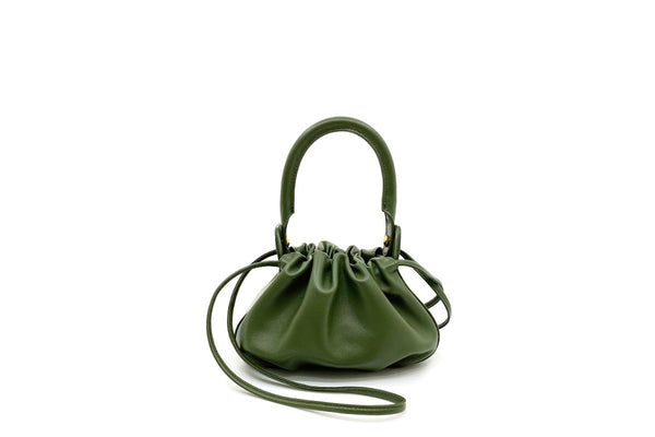Mini Bonnie Guacamole Leather Bag (Reversible) - Webshop Exclusive - gu_de