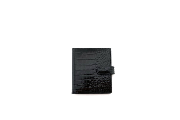 Half g Black Wallet  - Webshop Exclusive