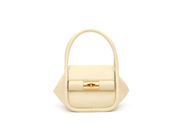 Pre-Order Love Lemonade Leather Bag