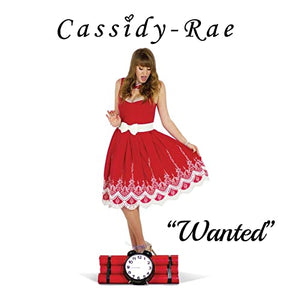 Wanted - EP CD