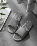 Vieley Womens Shower Sandal Slippers Quick Drying Soft Sole Open Toe House Slippers