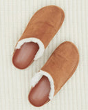 Vieley Womens Cork Moccasins Clog