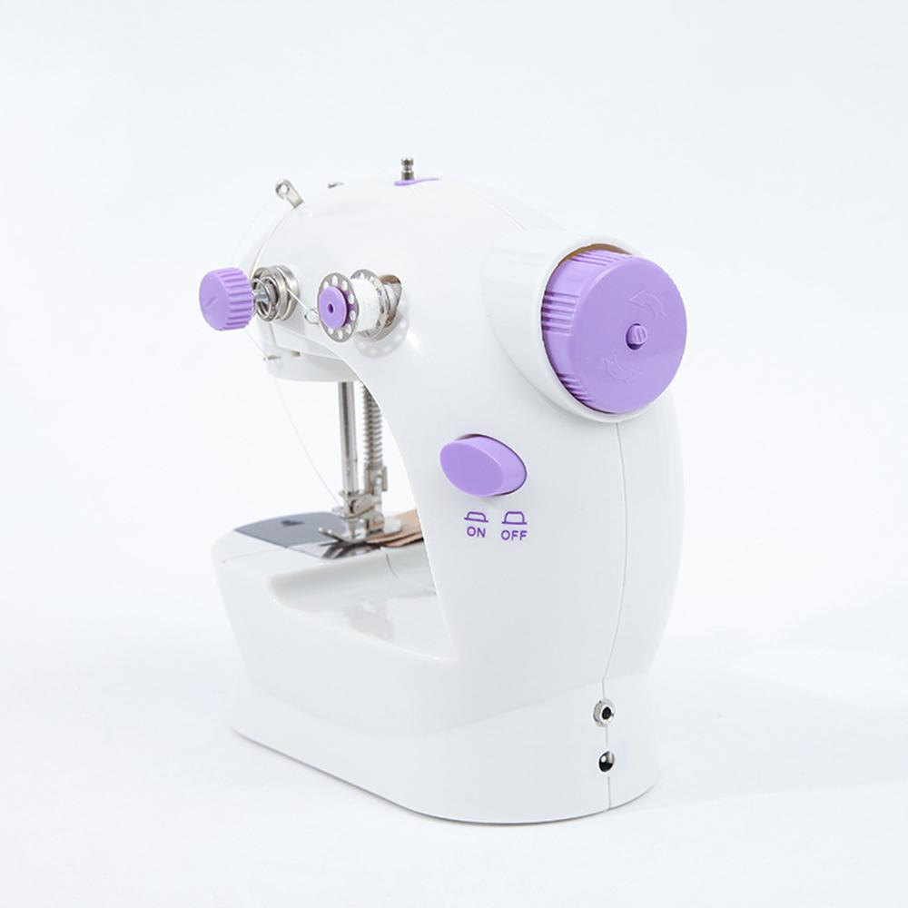 Vieley Mini Electric Sewing Machine Portable Tailor
