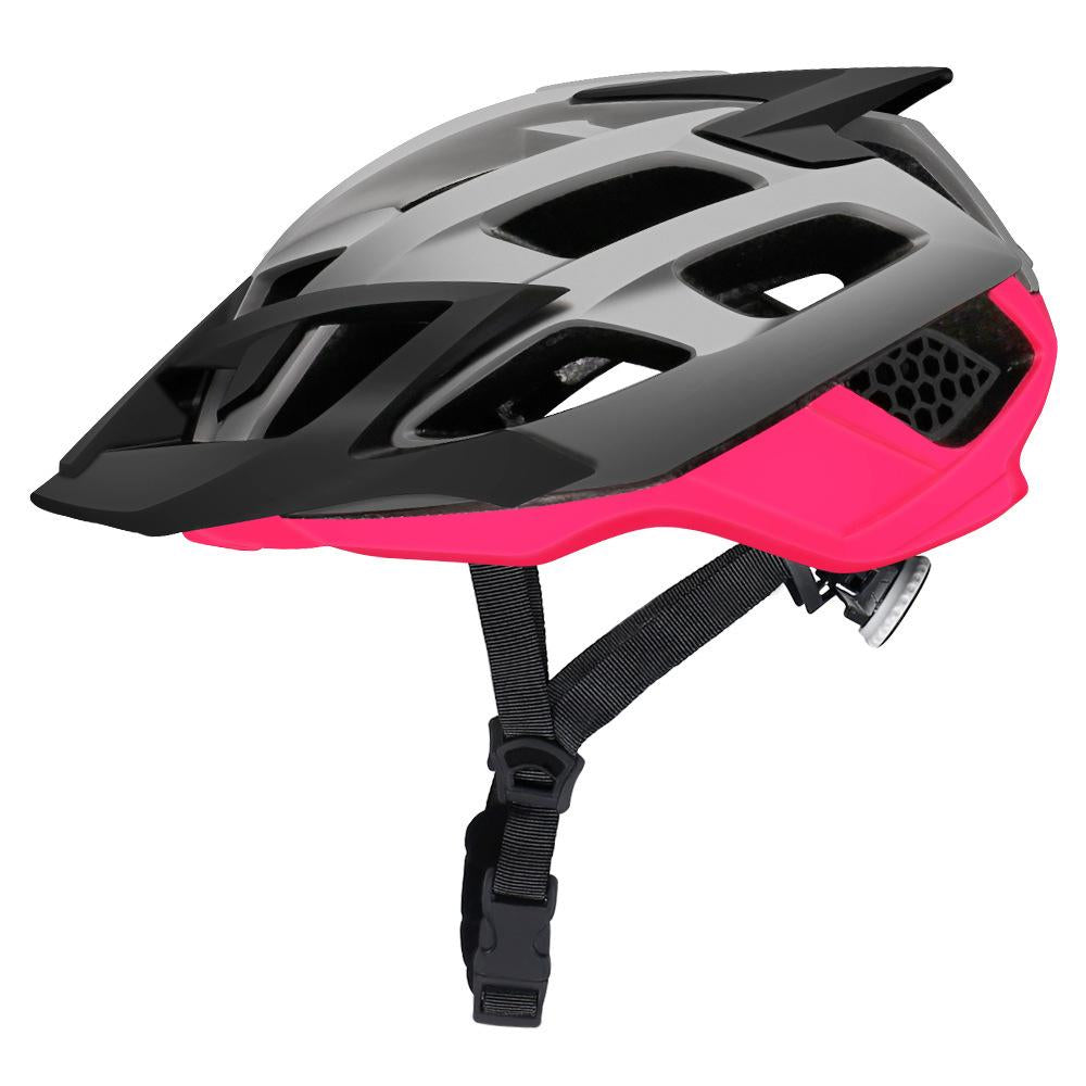 Vieley Mountain Road Cross-country Sports Leisure Bicycle Riding Safety Helmet