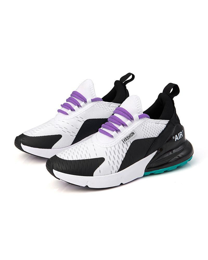 Vieley Womens Comfortable Supportive Shoes Running Shoes Sneaker