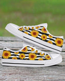 Vieley Flat Casual Canvas Shoes Summer New