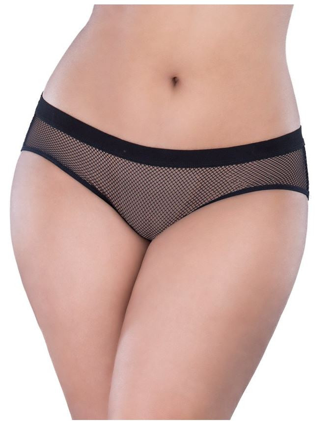 Darken Heart Brief