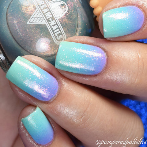 Pop Tart Nail Polish