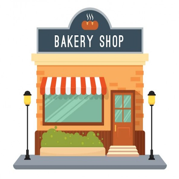 Bakery Shops