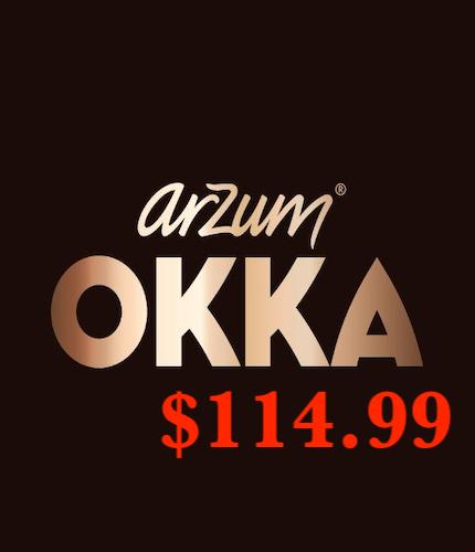 Arzum Okka Minio Coffee Machines