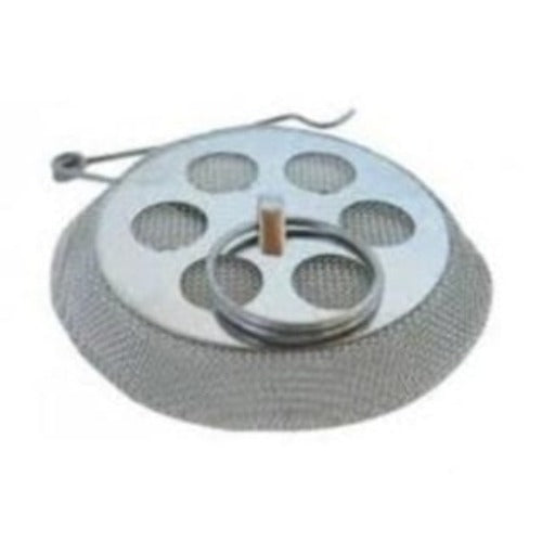 Paktel Stainless Turkish Tea Kettle Strainer