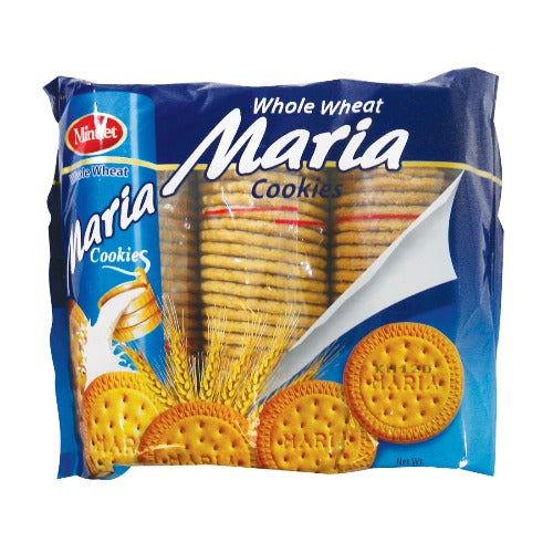 Minuet Whole Wheat Maria Cookies 345 Gr ( 12.15 Oz )