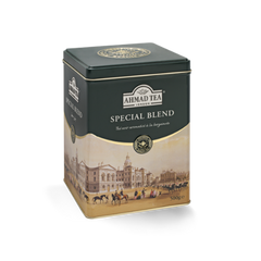 Ahmad Tea Special Blend Tea Tin 500 Gr ( 17.6 oz )