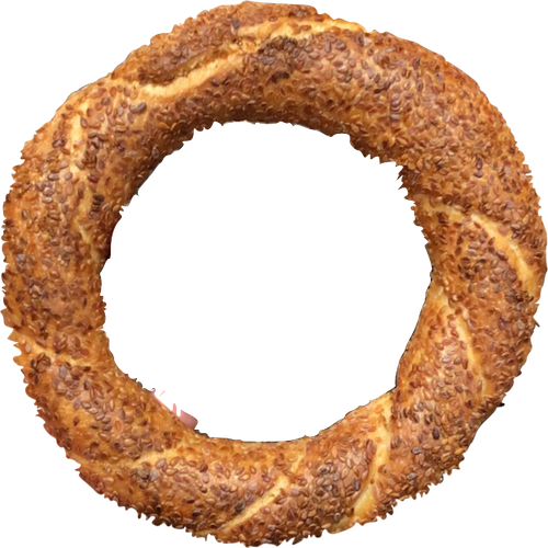 Sultan Fresh Daily Turkish Simit