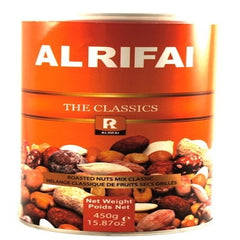 Al Rifai The Classics 450 Gr ( 15.87 Oz )