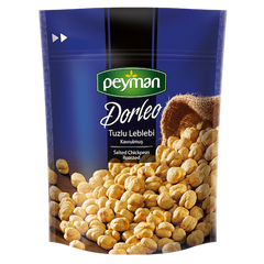 Peyman Dorleo Roasted & Salted Yellow Chickpeas 150 Gr ( 5.3 Oz )