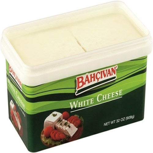Bahcivan Feta Cheese 908 Gr ( 32 Oz )