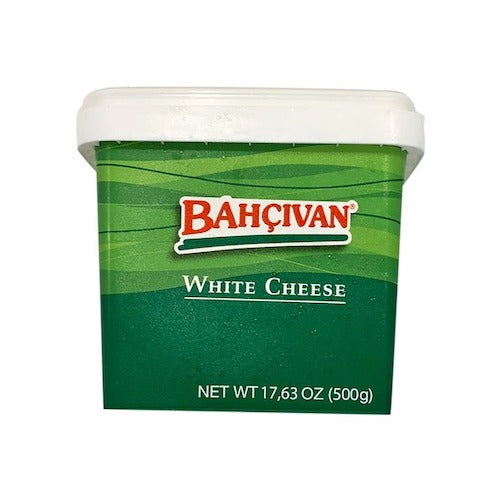 Bahcivan Feta Cheese 500 Gr ( 17.6 Oz )