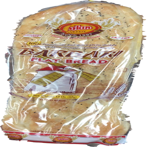 Taskin Turkish Pide Barbari 368 Gr ( 13 Oz )
