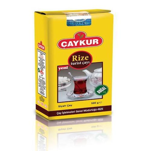 Caykur Rize Black Tea 500 Gr ( 17.6 Oz )