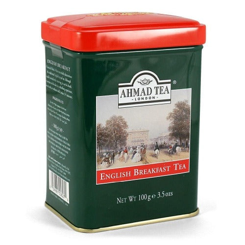 Ahmad Tea English Breakfast Tea 100 Gr ( 3.5 Oz )