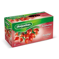 Dogadan Rosehip Tea 20 Tea Bag